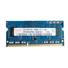 DDR3 2G/1333 Laptop