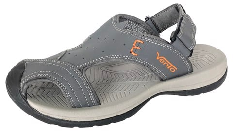 NV-7605 Grey Orange