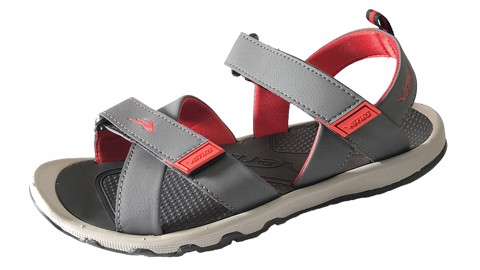 NV-9721 Grey Red