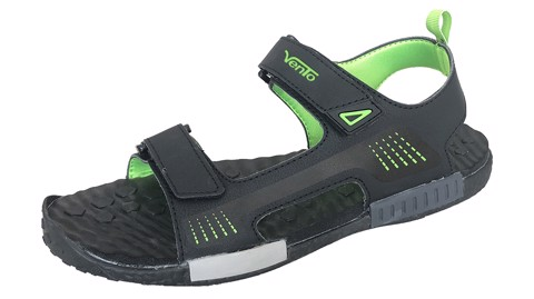 NV-9916 Black Green