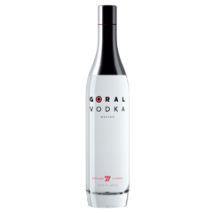 Goral Vodka