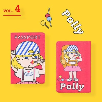 Cover passport Bentoy