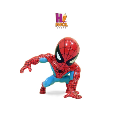 Figure Spiderman