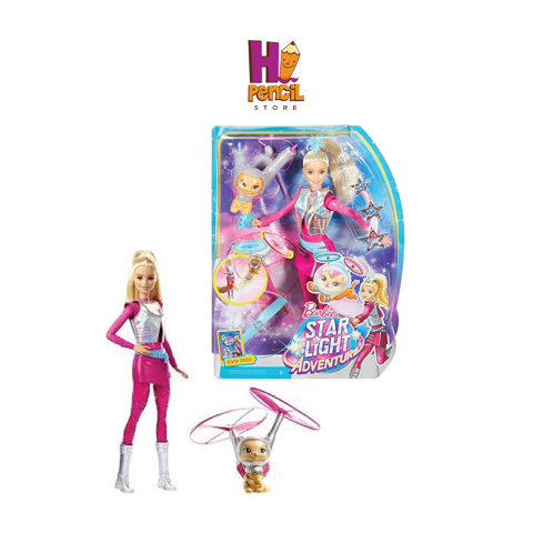 Barbie Star Light