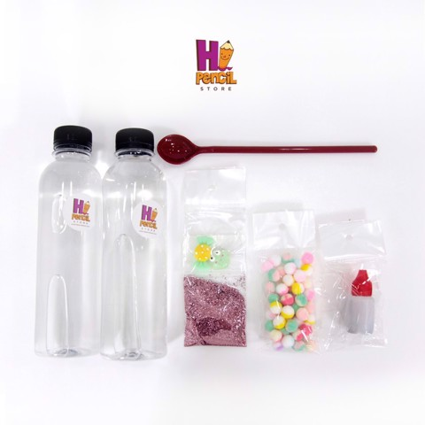 Bộ Kit Slime Basic S4