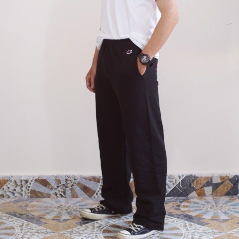 P100056 QUẦN NỈ CHAMPION ECO SWEATPANTS