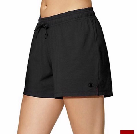 P100155 CHAMPION AUTHENTIC WOMEN JERSEY SHORTS