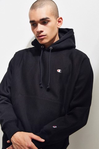 P100160 CHAMPION REVERSE WEAVE PULLOVER HOODIE