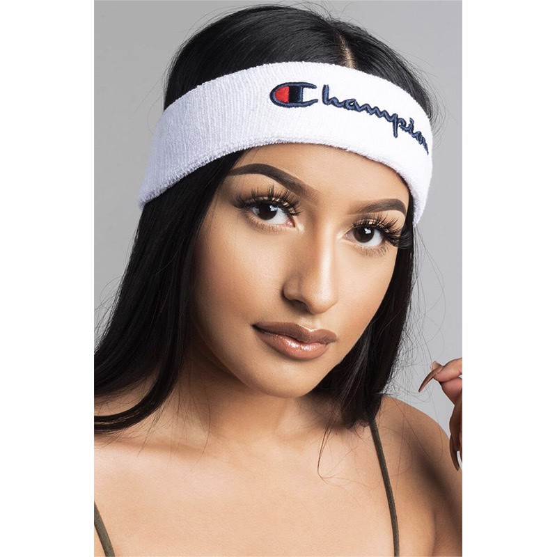 CHAMPION AUTHENTIC HEADBAND (FREE SHIP)