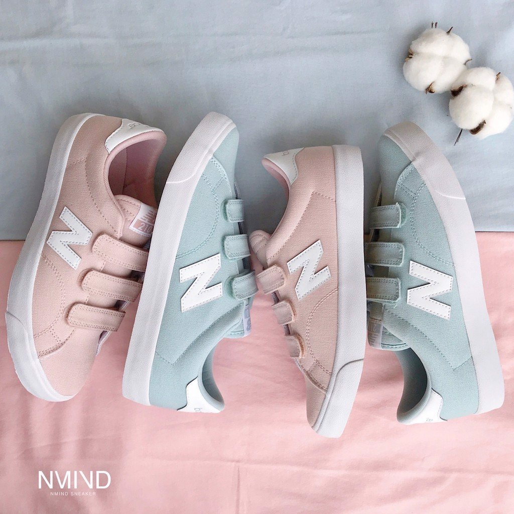 P100210 New Balance Women's Casual Sneakers Pink AM210VPK