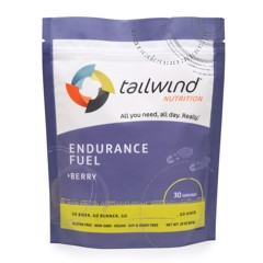 Bột năng lượng Tailwind Berry Cafeinated