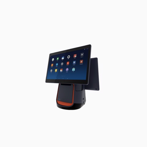 Máy POS A1 All in One Android 6.0