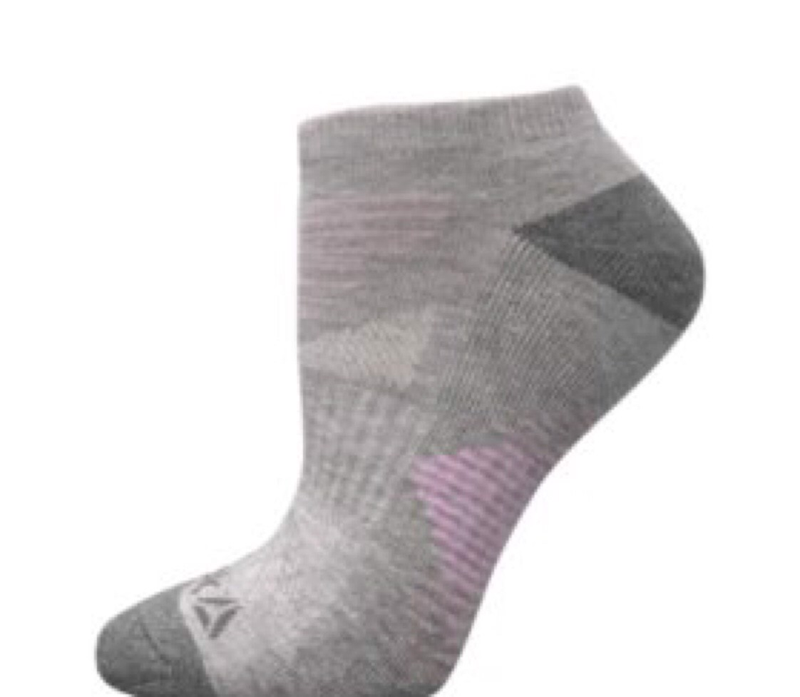 Reebok Low Cut Socks Women