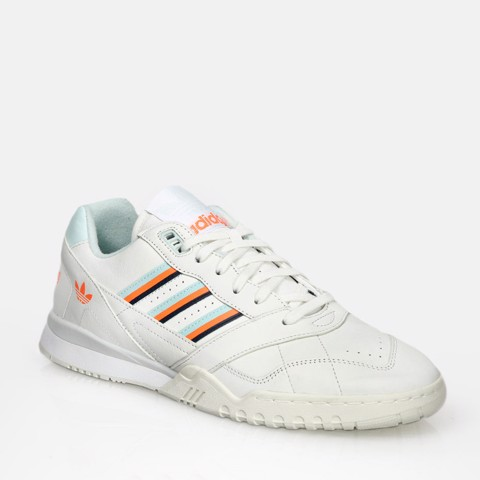 Adidas A.R Cloud White/Ice Mint-Solar Orange