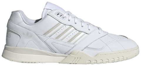 Adidas AR Trainer White