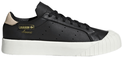 Adidas Originals Womens Everyn Trainer Black