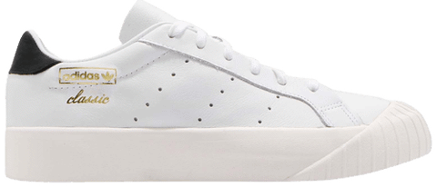 Adidas Originals Womens Everyn Trainer White