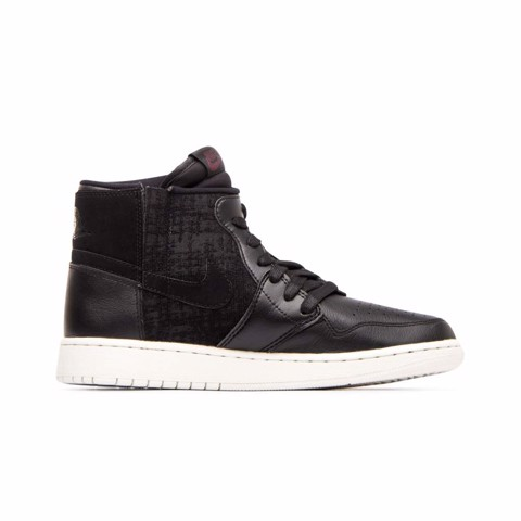 Jordan 1 Rebel XX Black Sail AR5599-006