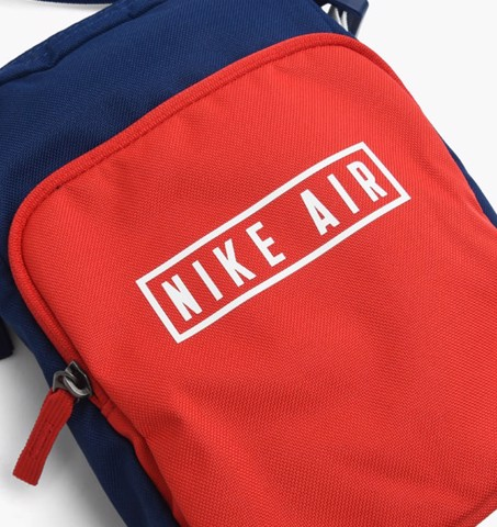 Nike Elemental Air Smit 2.0 Bag