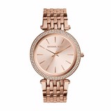 Michael Kors Darci Rose 39mm - Ladies Watch