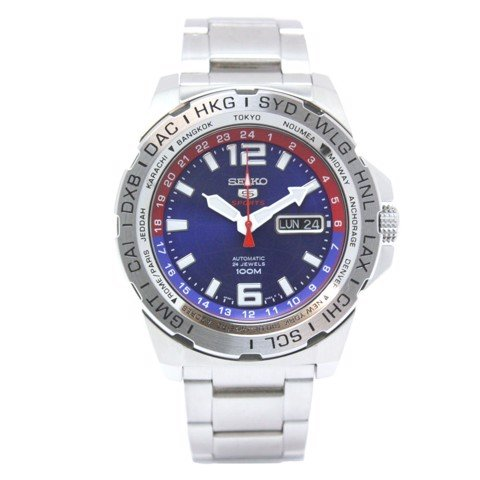 SEIKO 5 Sport 45mm - Mens Watch