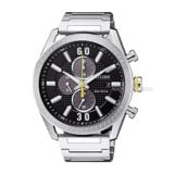 CITIZEN Eco-Drive 44mm - Mens Watch