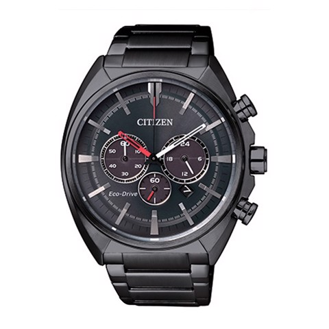 CITIZEN Eco-Drive 45mm - Mens Watch