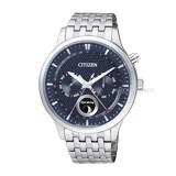 CITIZEN Eco-Drive Chronograph 40mm - Mens Watch