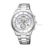 CITIZEN Eco-Drive Chronograph 39mm - Mens Watch