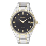 CITIZEN Eco-Drive 40mm - Mens Watch