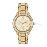 CITIZEN Silhouette Crystal 36mm - Ladies Watch