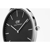 DANIEL WELLINGTON Classic Bristol 36mm - Ladies Watch