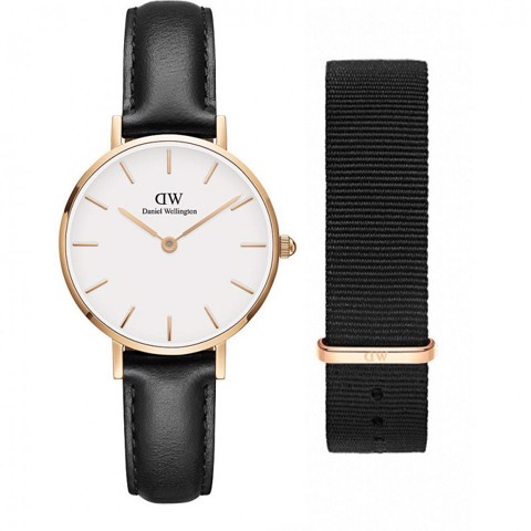 Daniel Wellington Classic Sheffield Combo 40mm - Mens Watch