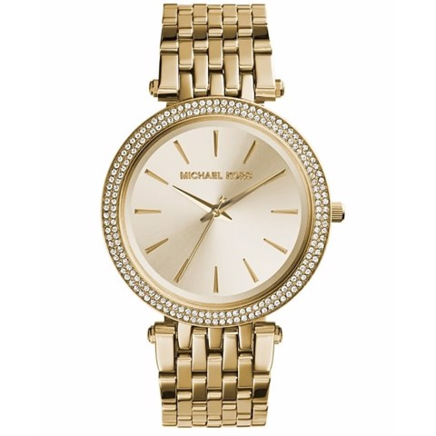 MICHAEL KORS Darci Glitz 39mm - Ladies Watch