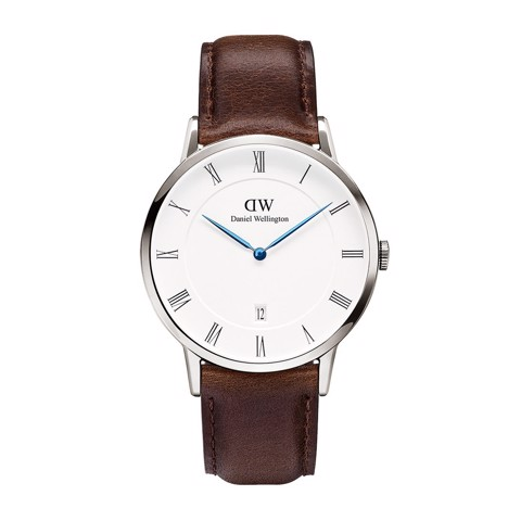 DANIEL WELLINGTON Dapper Bristol 38mm - Mens Watch