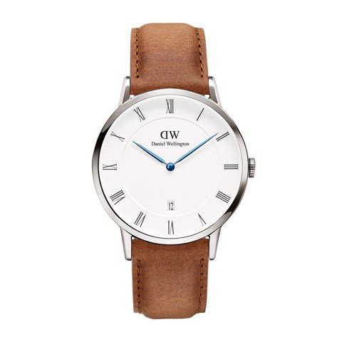 DANIEL WELLINGTON Dapper Durham 38mm - Mens Watch