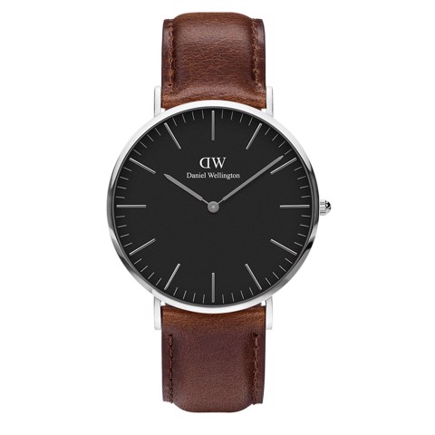 DANIEL WELLINGTON Classic Bristol 40mm - Mens Watch