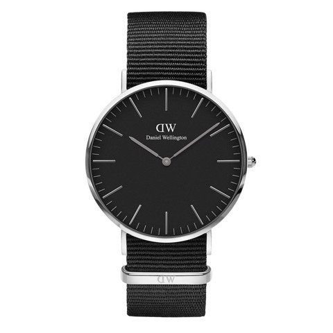 DANIEL WELLINGTON Classic Cornwall 40mm - Mens Watch