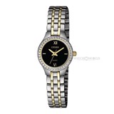 CITIZEN Swaroski Crystal 24mm - Ladies Watch