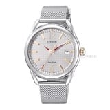 CITIZEN Eco-Drive 38mm - Ladies Watch