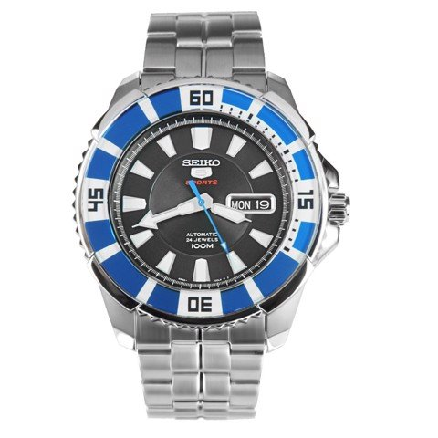 SEIKO 5 SPORT 43mm - Mens Watch