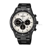 SEIKO Chronograph Criteria 40mm - Mens Watch