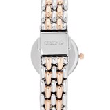SEIKO Dress Solar Powered 23mm - Ladies Watch