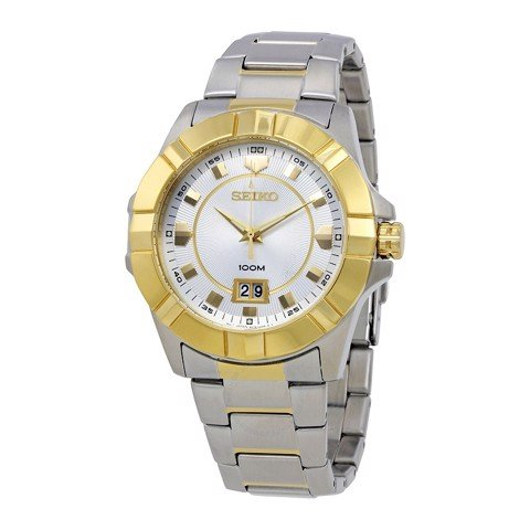 SEIKO Lord 41mm - Mens Watch