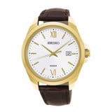 SEIKO Neo Classic Sports Analog 42mm - Men's Watch
