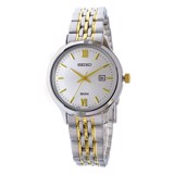 SEIKO Classic 31mm - Ladies Watch