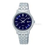 SEIKO Date 45mm - Ladies Watch