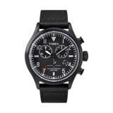 Timex x Todd Snyder Waterbury Chronograph 42mm
