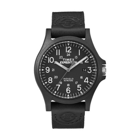 Expedition Metal Field 40mm