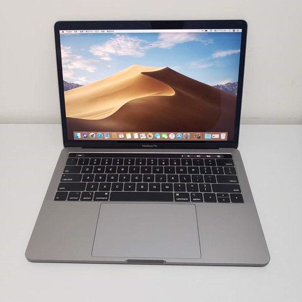 MV962 Macbook Pro 2019 LikeNew i5/8/256SSD Space Grey